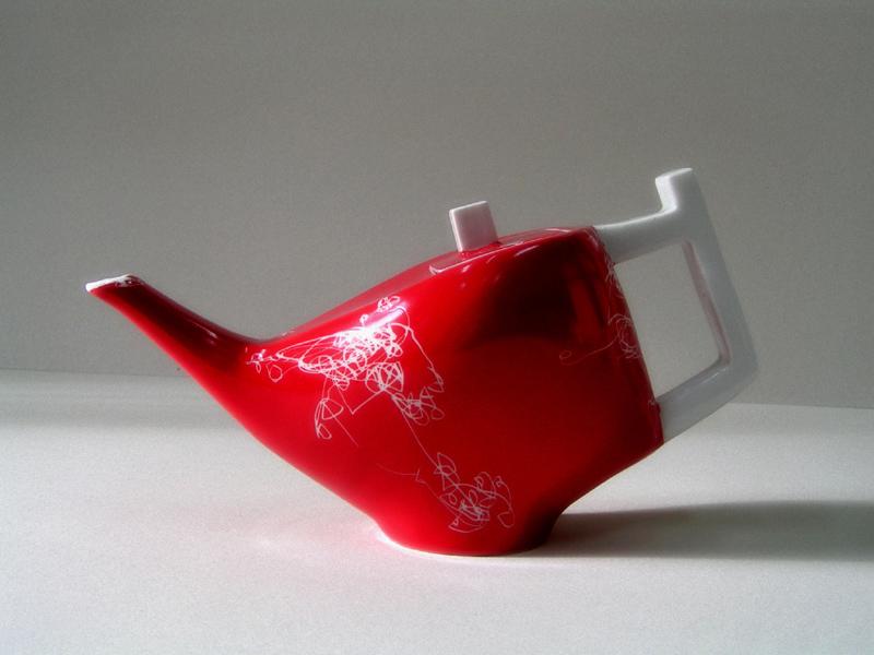 Prezentacja Katedry Ceramiki I Studio Of Functional