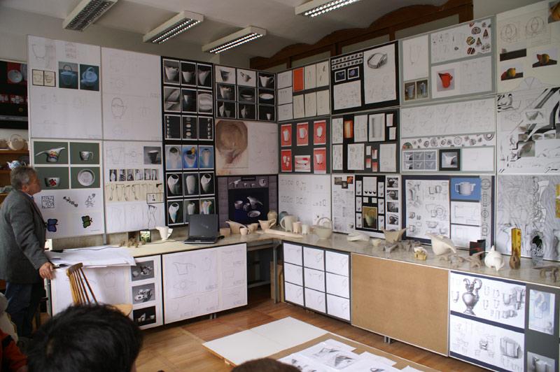 Prezentacja Katedry Ceramiki Ii Studio Of Functional