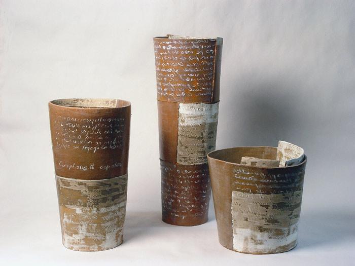Prezentacja Katedry Ceramiki Ii Studio Of Artistic Ceramics