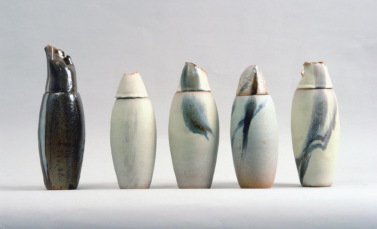 Prezentacja Katedry Ceramiki Studio Of Potter S Wheel